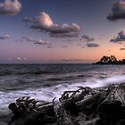 Humber Bay Park twilight by Eros Fiacconi (Sooboy)