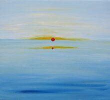 Light by Leslie Gustafson