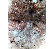 flesh #4 Photographic Print