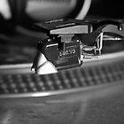 Record Needle by Elana Bailey