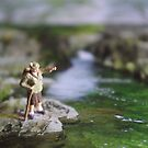 Small World #4 by beanphoto