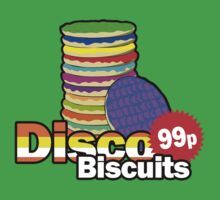 Disco Biscuits by Siegeworks .