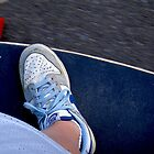 Longboarding by yelly123