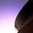 Sky Sailing by David Haworth