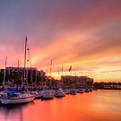 Sanford Marina by Phillip  Simmons