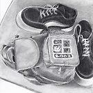 Your Stuff by waynea3