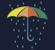 Rainbrella by KimberlyMarie