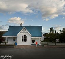 Fingal Post Office, Tasmania... by shaneharrison