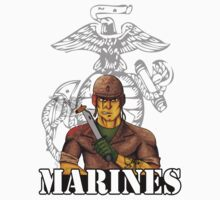 Marine by DitchFitch