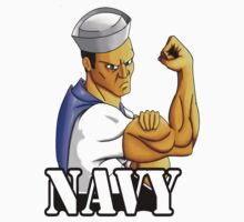Navy  by DitchFitch