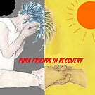 punks in recovery by jeff flaster