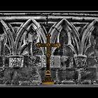 The Golden Cross by Alikat72