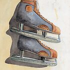 Skates by Ken Powers