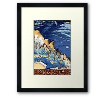 Unknown Framed Print