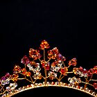 Fire Opal Tiara by INFIDEL