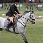 Moss Vale District Showjumping 8 by Samantha Bailey