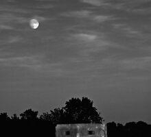 Bunker by Nigel Bangert
