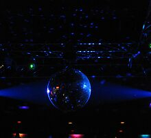Disco Party Life by jazyjuel