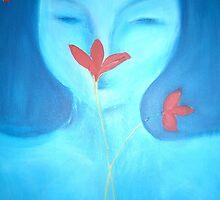 Breathing in by Arna Baartz