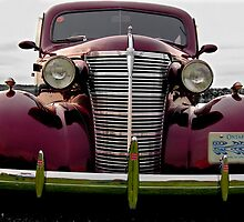 1938 Plum Chevy by sundawg7