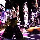 New York State of Mind by Shanina Conway