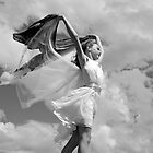 Wind Dancer by Clare McClelland