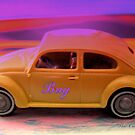 Here comes the sun * VW Bug by ©The Creative Minds