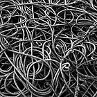 ropes by Elie Le Goc