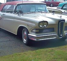 Edsel front end by trueblvr