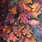 Autumn Nights by Cathy Gilday