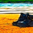 Boots by HeadturnerArts