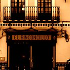 El Rinconcillo (Seville, Spain) by Christine Oakley