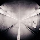 underpass by Anthony Williams