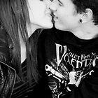 So Kiss Me by Lorna Boyer