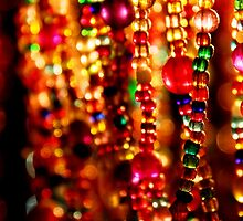 Beaded Light by Natalie Ord