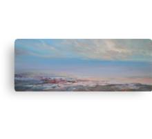 Mystic Landscape Canvas Print