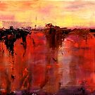 Horizon by Abstract D'Oyley