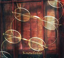 Knowledge by Rita Ballantyne