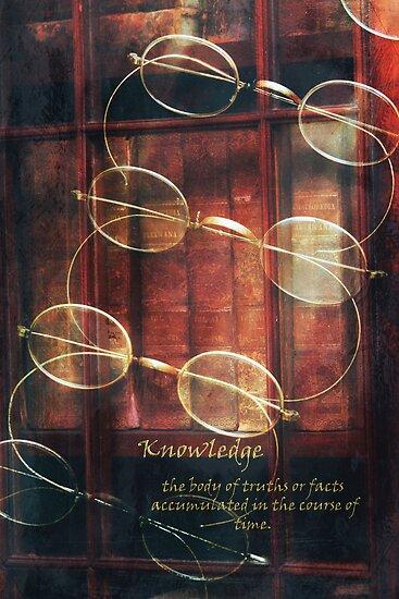 Knowledge by Rita Ballantyne