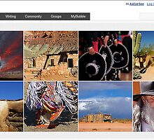 AZ HomePage Features 2010--03-19 by AsEyeSee