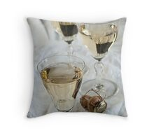 Drink it up! Throw Pillow