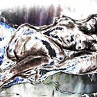 Lying Nude by Lorry666