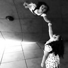 Gia in the Bean by Angel Warda