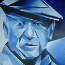 Pablo Picasso: The Blue Period by taiche