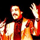 RICHARD PRYOR by KEITH  R. WILLIAMS