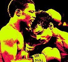 PRYOR VERSUS ARGUELLO by KEITH  R. WILLIAMS