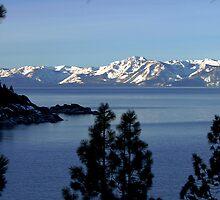 Tahoe Vista by doubleheader
