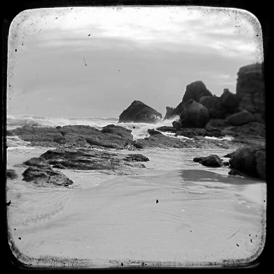 Alien Planet - TTV by Kitsmumma