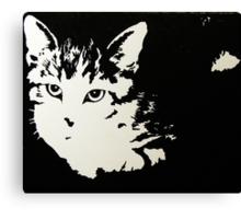 Rigby Canvas Print