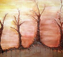 roots by tulay cakir